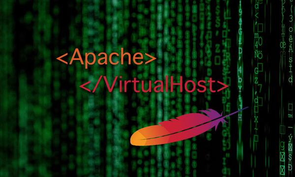 Virtual Hosts en Apache